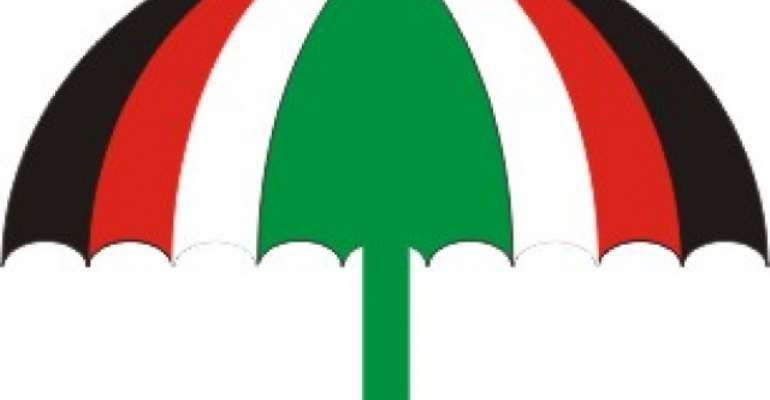 Akufo-Addo Is Eroding Ghana's Democratic Gains—NDC