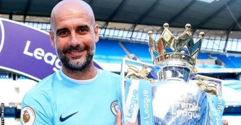 Guardiola Relaxed Over UEFA Probe Into Manchester City