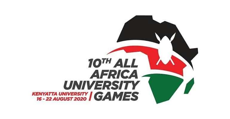 10th All Africa University Games 2020 Postponed