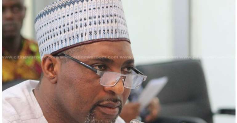 Muntaka Deny Advocating For Children To Marry At Age 16