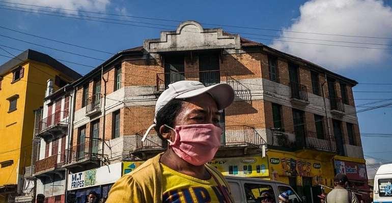AFP/Rijasolo