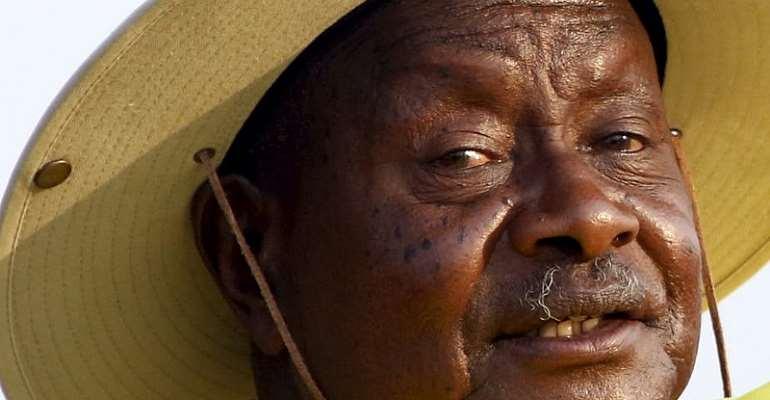 Museveni's successor will be in the next cabinet