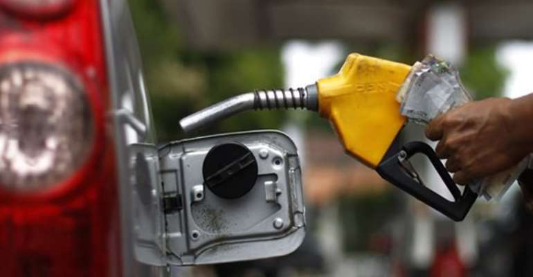 Fuel prices set to increase in the next 10 days — COPEC