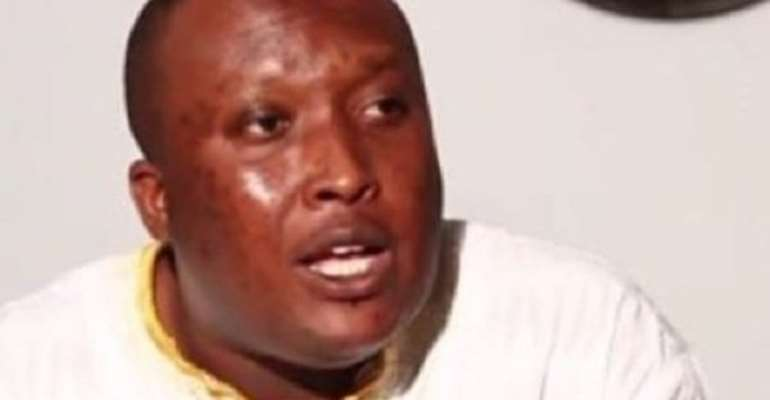 Business Executive arrested over spousal murder halts wife burial