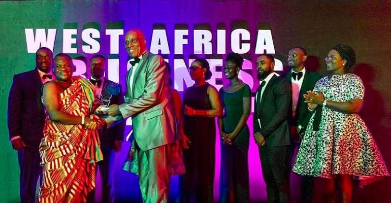 Arthur Energy Advisors Adjudged Outstanding Energy Consultancy In West Africa