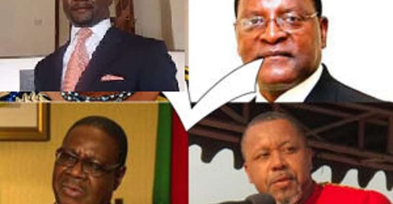 Ahead Of Malawi's 2019 Elections: The Vicious Cycle Of Its Politics And Elections