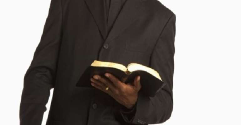 Pastors Don't Teach Just Anything