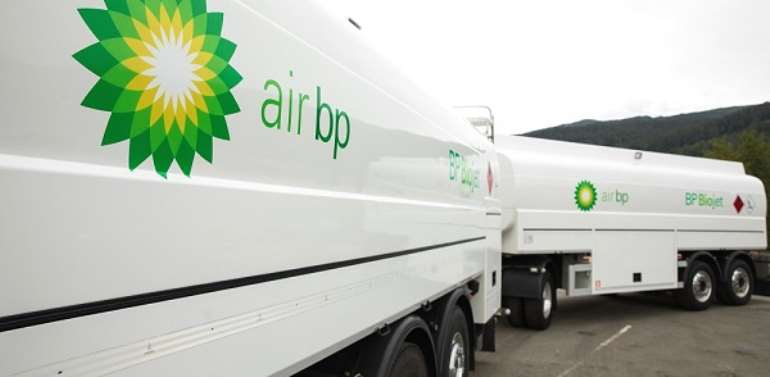 Air BP, Neste Offer Sustainable Aviation Fuel At Stockholm Arlanda, Caen Airports