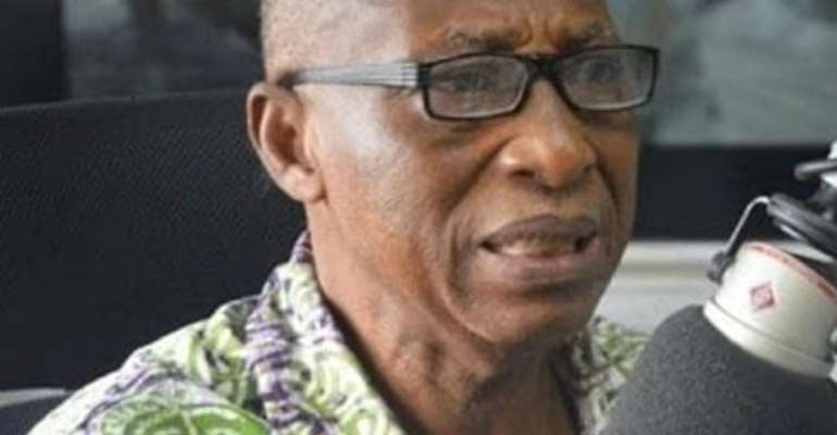 NPP Group Condemns Boakye-Gyan War Comment; Lambasts NDC For Keeping Quiet
