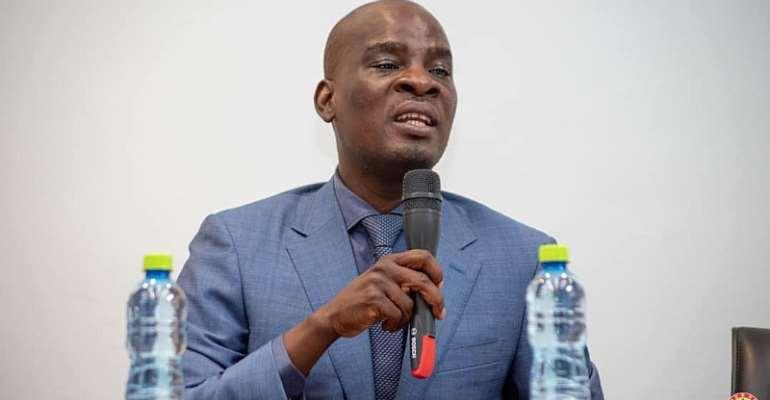 SIM re-registration: 'Ill-informed Bawumia' using wrong approach to tackle e-money fraud — Haruna Iddrisu