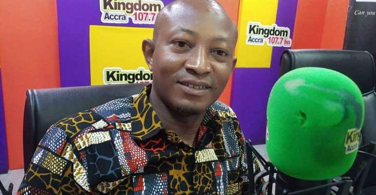 Name, shame gov't officials involved in 'galamsey' — Former NPP MP