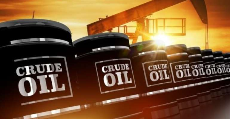Crude oil declined by 6.3% — PIAC