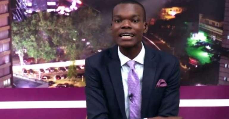 Caleb Kudah assault: Stop the ethnic profiling, stereotype of Ewes — Volta Diaspora Caucus