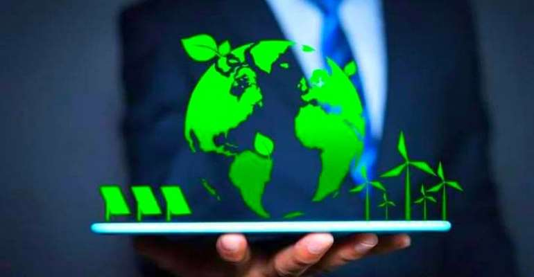 Sustainability reporting picking up steam in emerging markets