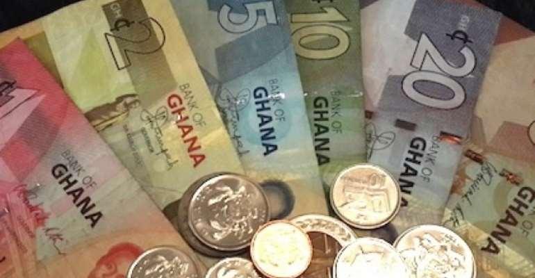 On Ghana's C10 Million Small Business Loans