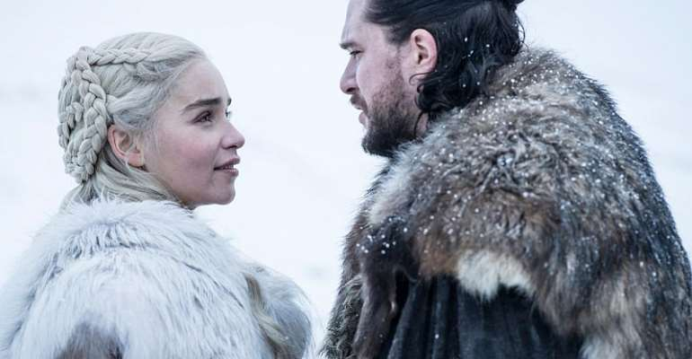 Game of groans as Game of Thrones nears 'anticlimactic' finale