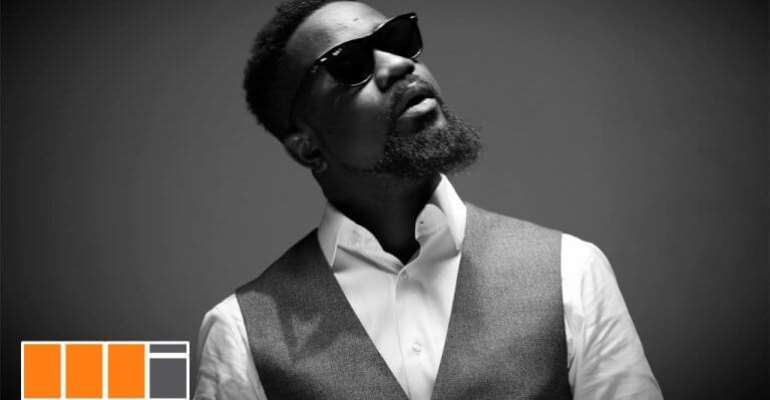 #VGMA20: Sarkodie Crowned Artiste Of The Decade