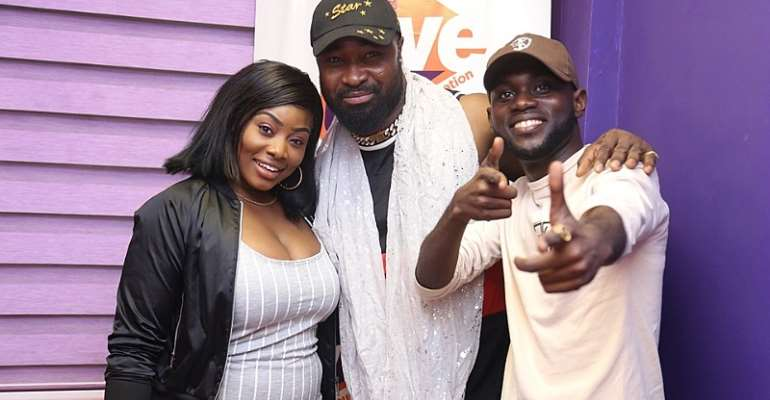 Let's Go Beyond 'Reggae Blues' And Promote 'ChaCha' - Harrysong Pleads