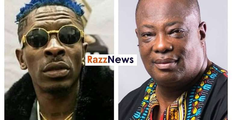 Legendary Zapp Mallet Descends Heavily On Shatta Wale Over Chaos At 2019 VGMAs