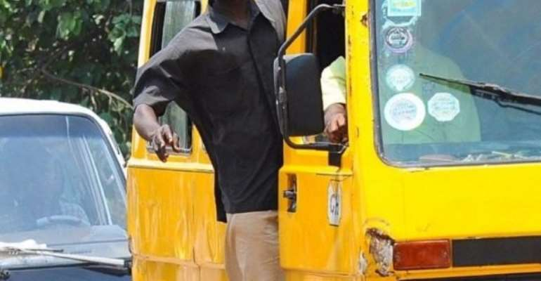 """Covid-19: """"Don't Pick Passengers Without Face Masks"""" — Police Warns Commercial Drivers"""
