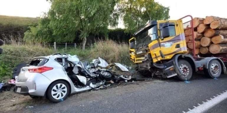 Akufo-Addo Ineptitude Cause Of Road Crashes—Drivers