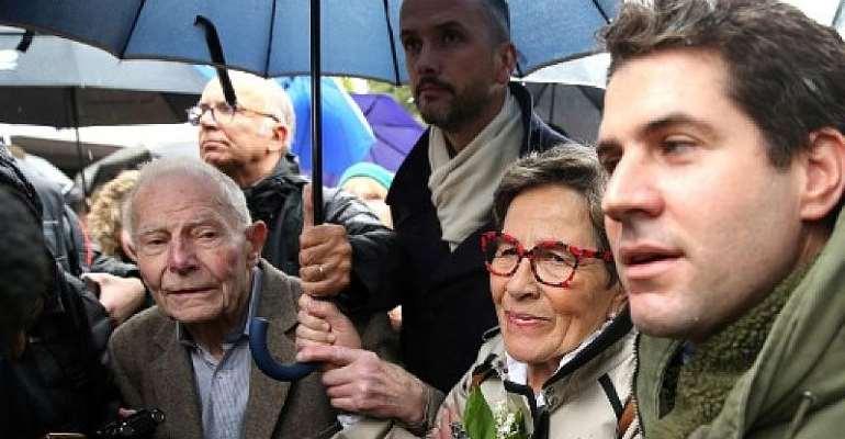 FRANCOIS NASCIMBENI / AFP