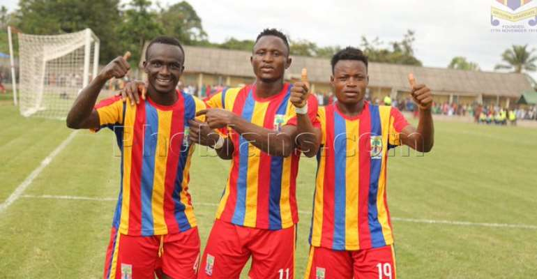 Ashgold Score Four Again, Liberty Chase Karela: Key Stats From NC Special Week 13