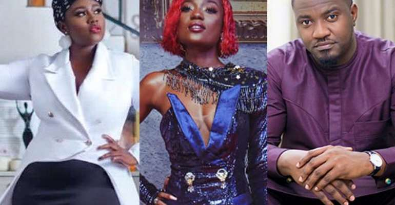 VGMA@20: Celebrities react to Shatta Wale-Stonebwoy brawl