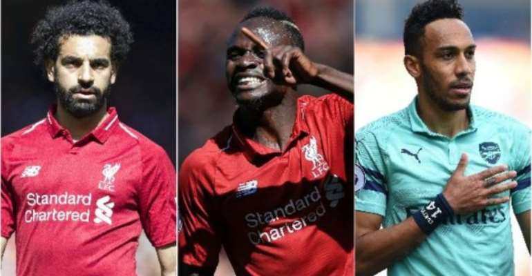 Why African Players Are Dominating European Leagues