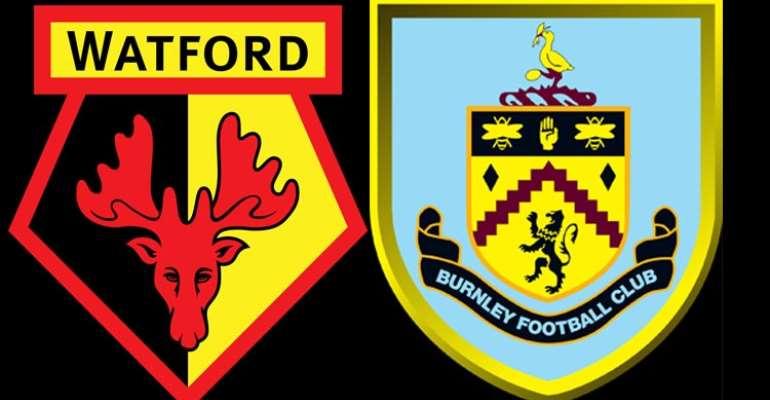 Coronavirus: Watford And Burnley Confirm Positive Tests