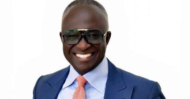 20th VGMA: Security Incompetence And Inertia Was Evil - KKD