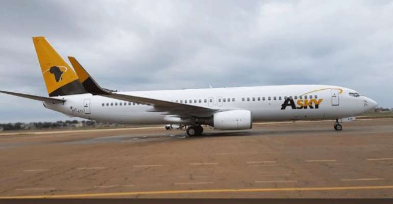 Asky Airlines Boost Technology To Enhance Delivery Services