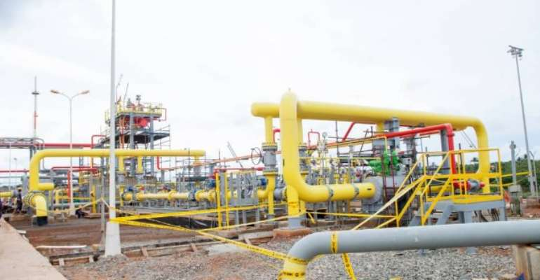 Ghana Gas-WAPCO Interconnectivity Phase 2 Almost Done