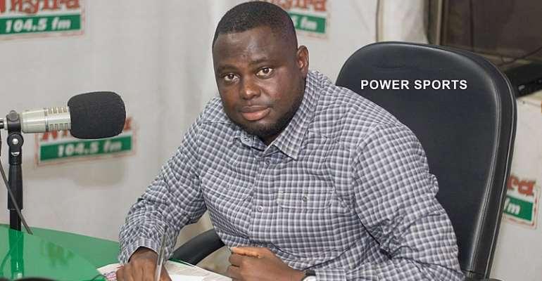 'Asamoah Gyan Is An Ungrateful Player' - Nhyira FM's Owusu Bempah Ayala