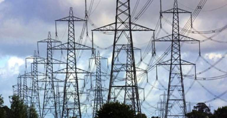 $2.3m-Electrification Project In Eastern Region Takes Off