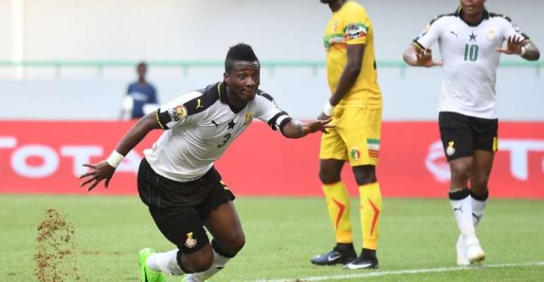 AFCON 2019: Ghana Can Never Win AFCON Without Asamoah Gyan - Fetish Priest [VIDEO]
