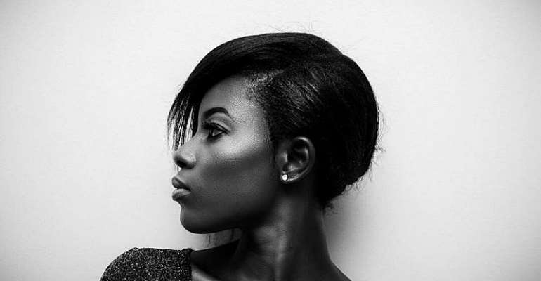 Araba Sey Emphasizes On The Need For Branding In Career/Business Building