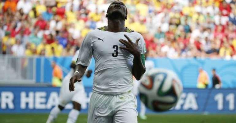 Asamoah Gyan Lacks The Requisite Qualities To Captain Black Stars - Joseph Hendricks