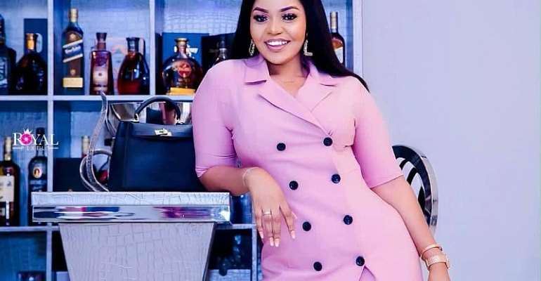 Gifty Asante Trending As 'What's Up' TV Series Gets More Views
