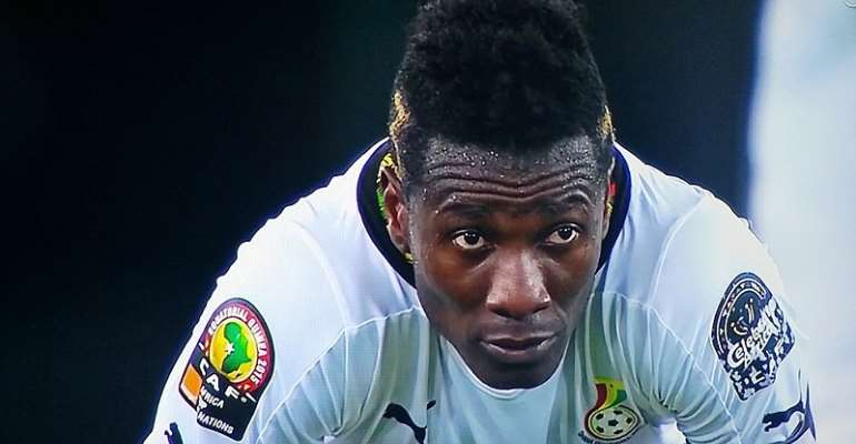 AFCON 2019: Gyan's Retirement Won't Harm Black Stars Preparations – Augustine Arhinful