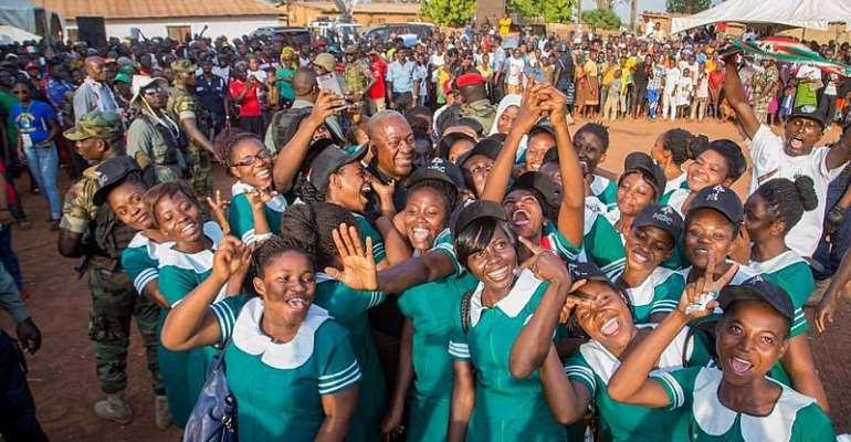 COVID-19: Ghana Needs Mahama's 'Visionary Leadership'