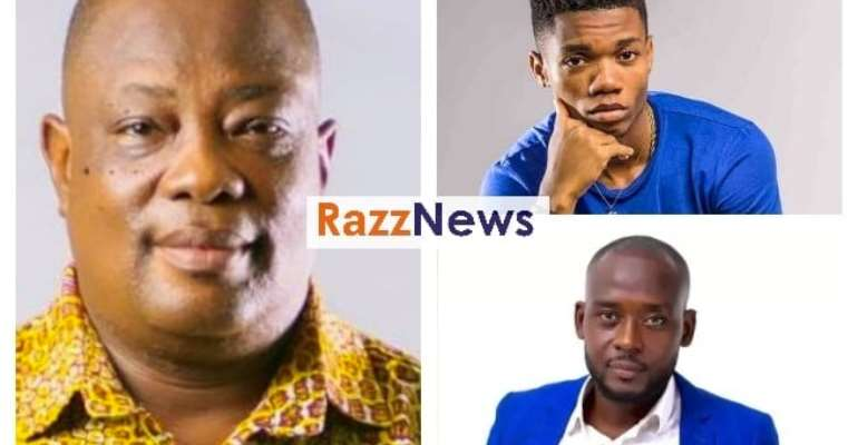 Zapp Mallet Finally Settles Kidi, Romeo Case