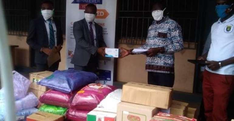 Ho: Access Bank Supports Municipal Assembly