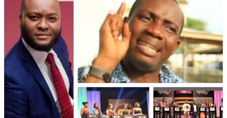 'Date Rush' Is 'Ashawo' In Disguise - Counselor Lutterodt