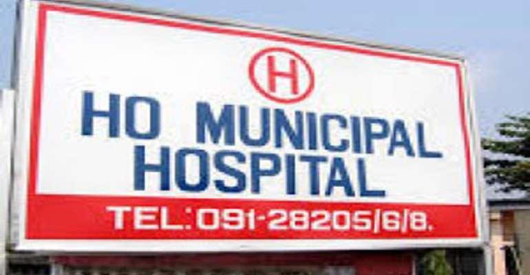 Ho Municipal Hospital