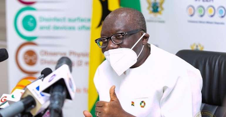 Finance Minister defends establishment of Development Bank Ghana