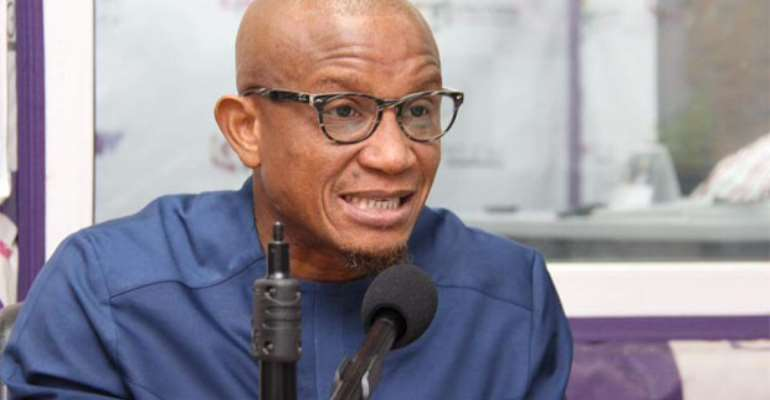 Akufo-Addo Achievements Far Better Than Mahama--Mustapha Hamid