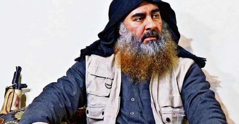 Islamic State Celluloid: Abu Bakr al-Baghdadi and Witch Doctors of Terrorism