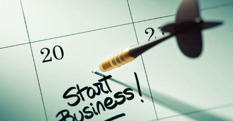 Start A Business. Yes, But Also Understand That Not Everyone Can Or Should