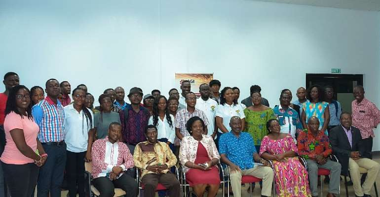 Gripe Engages Stakeholders On Sustainable Management Of Plastics